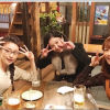 東京タラレバ娘1話のロケ地や撮影場所は?呑んべえ 新宿・青山 カフェ