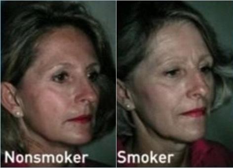 軽いタバコ