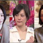 市川実日子姉妹は三姉妹で身長は?顔似てるけど見分け方の画像!
